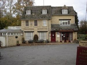 Park House Bladon in Bladon, Oxfordshire, England