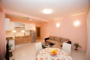 Apartment A&A, Apartmanok  Split - big - 7