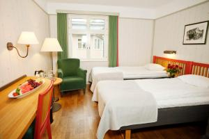 Photo of Hotel Zinkensdamm   Sweden Hotels