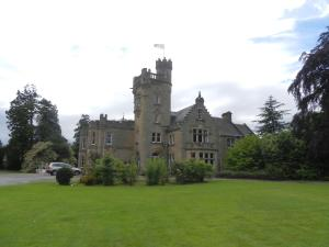 Photo of Mansfield Castle Hotel