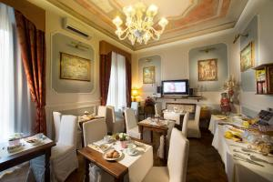Bed and Breakfast B&B Il Marzocco, Firenze