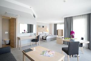 Ramada Resort Bodrum, Hotels  Bitez - big - 24