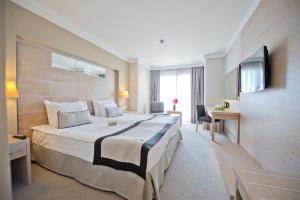 Ramada Resort Bodrum, Hotels  Bitez - big - 26