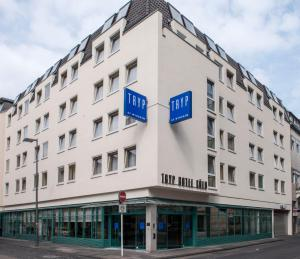 Hotelbild TRYP by Wyndham Köln City Centre