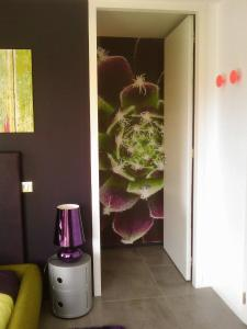 B&B Dochavert, Bed & Breakfast  Carcassonne - big - 2
