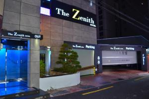 The Zenith Hotel