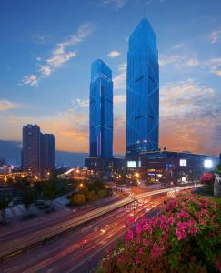 Photo of Dongwu New Century Grand Hotel Huzhou
