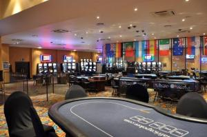 Happy Valley Hotel and Casino