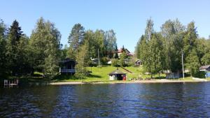 Mansikkaharju Holiday Camp