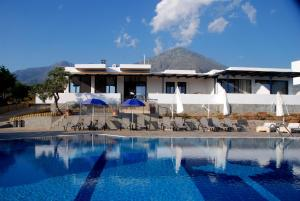 Photo of Eroessa   Samothraki Beach Apartments & Suites Hotel