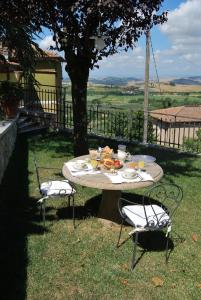 Bed and Breakfast Il Cappero