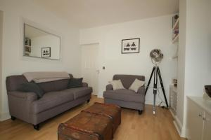 Appartamento FG Property - Notting Hill, Chesterton Road, Flat A, Londra