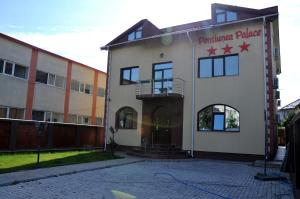 Photo of Pensiunea Palace