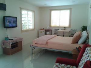Jodee's House, Holiday homes  Ko Si Chang - big - 5