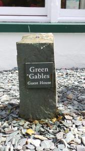 Green Gables Guest House in Windermere, Cumbria, England