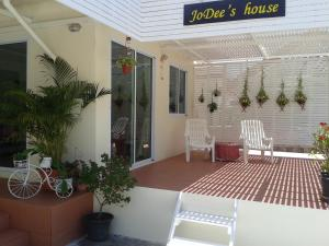 Jodee's House, Case vacanze  Ko Si Chang - big - 6