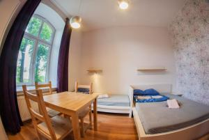 Atlantis Hostel, Hostels  Krakau - big - 1