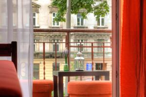 Atlantis Hostel, Hostels  Krakau - big - 68
