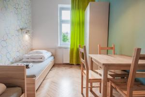 Atlantis Hostel, Hostels  Krakau - big - 34