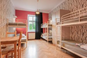 Atlantis Hostel, Hostels  Krakau - big - 19