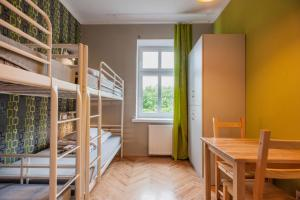 Atlantis Hostel, Hostels  Krakau - big - 37