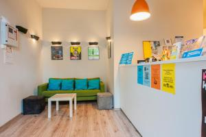 Atlantis Hostel, Hostels  Krakau - big - 69