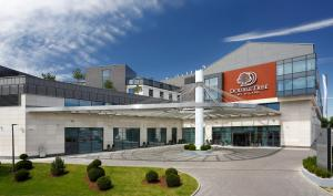 Photo of Double Tree By Hilton Hotel & Conference Centre Warsaw