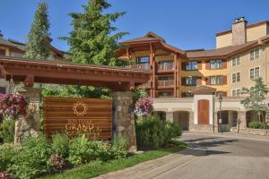 Photo of Sun Peaks Grand Hotel & Conference Centre
