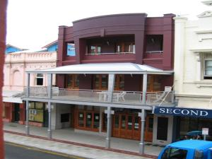 Photo of Rialto Apartments Fremantle