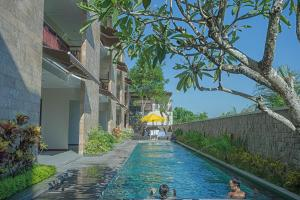 Photo of D'djabu Hotel Seminyak
