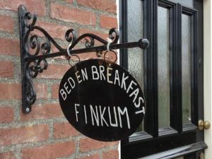 Photo of Bed & Breakfast &Quot;Gastenverblijf Finkum&Quot;