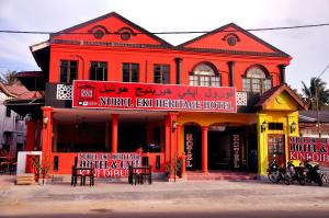 Photo of Nurul Eki Heritage Hotel