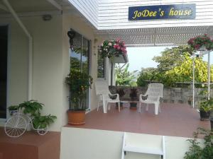 Jodee's House, Holiday homes  Ko Si Chang - big - 1