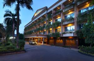 Photo of Goodway Hotel Batam