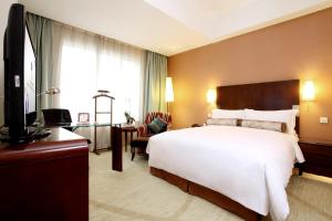Premier Double or Twin Room