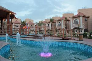 Photo of Meral Oasis Resort Taif