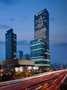 Photo of Jing An Shangri La, West Shanghai