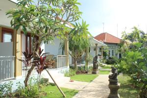 Uluwatu Cottages, Penzióny  Uluwatu - big - 43