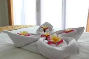 Uluwatu Cottages, Pensionen  Uluwatu - big - 6