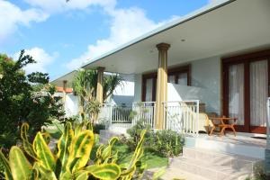 Uluwatu Cottages, Pensionen  Uluwatu - big - 5