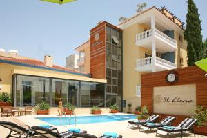 Saint Elena Boutique Hotel