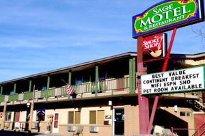 Photo of Sage Motel