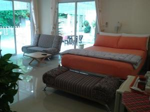 Jodee's House, Holiday homes  Ko Si Chang - big - 6