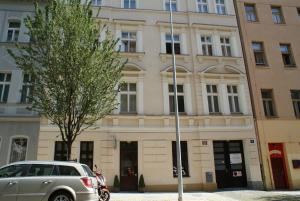 Apartment Záhřebská