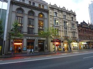 Pensione Hotel Sydney - by 8Hotels - 33 of 45