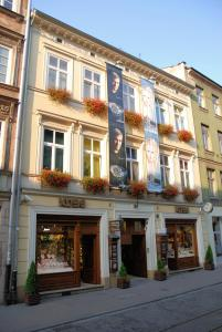 Golden Lion Apartments Szewska