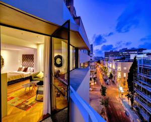 Photo of Townhouse Tel Aviv Boutique Hotel  By Zvieli Hotels