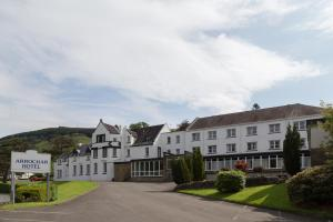 Photo of Arrochar Hotel 'a Bespoke Hotel'