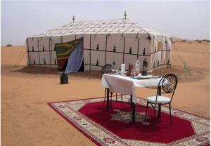 Photo of Merzouga Journeys Camp