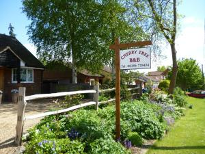 Cherry Tree Bed & Breakfast in Winslow, Buckinghamshire, England
